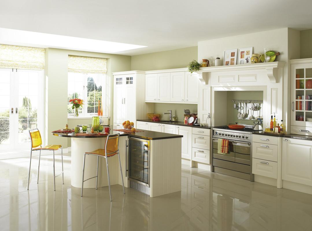 KITCHENS - Kitchen Design North East ltd